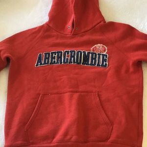 Vintage Abercrombie & Fitch sweatshirt